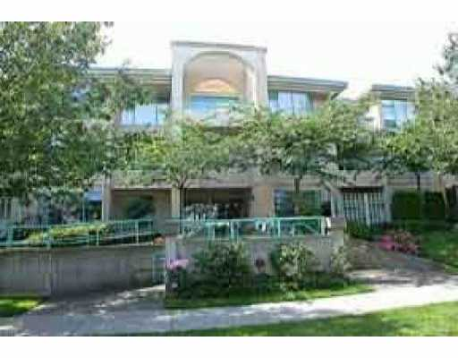 "Main Photo: 115 1966 COQUITLAM AV in Port_Coquitlam: Glenwood PQ Condo for sale in ""PORTICA WEST"" (Port Coquitlam)  : MLS® # V501694"
