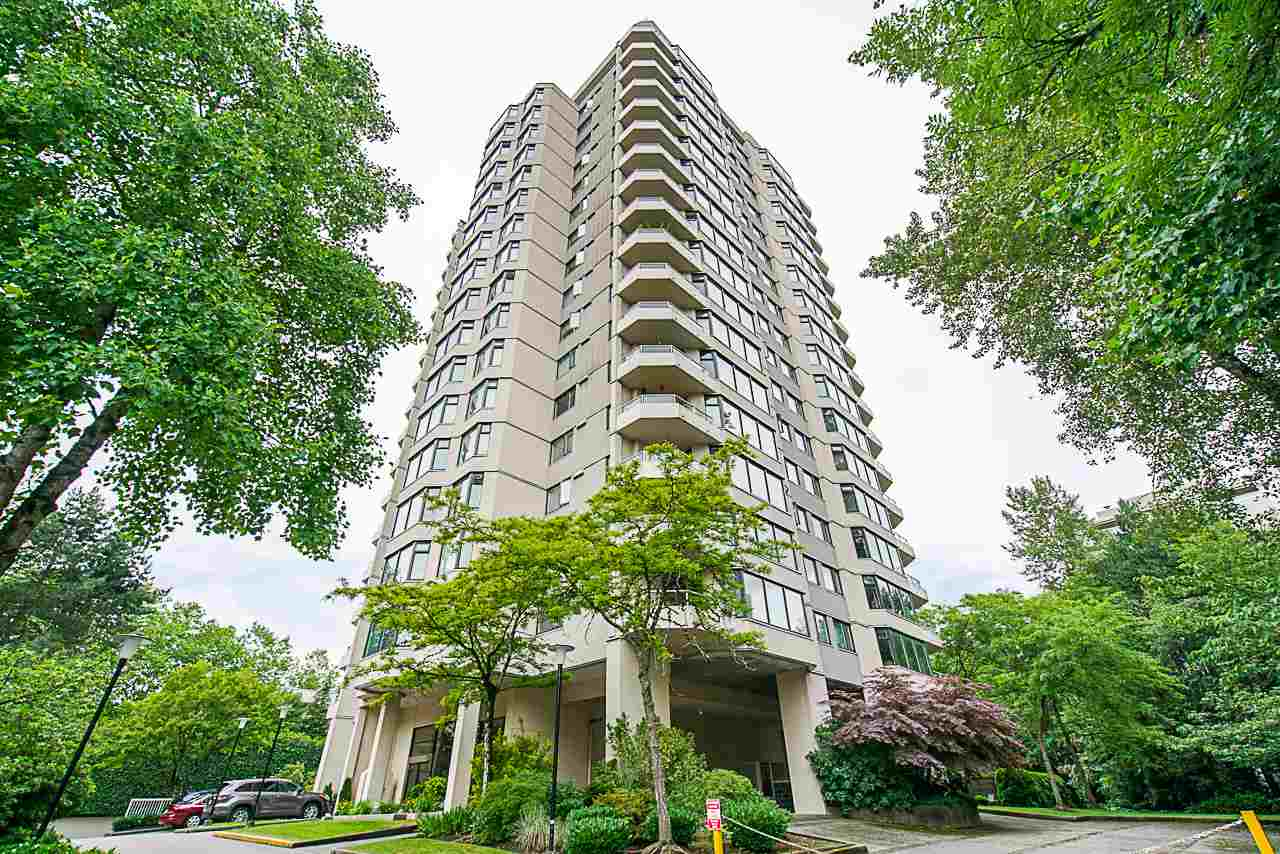 FEATURED LISTING: 1003 - 7321 HALIFAX Street Burnaby