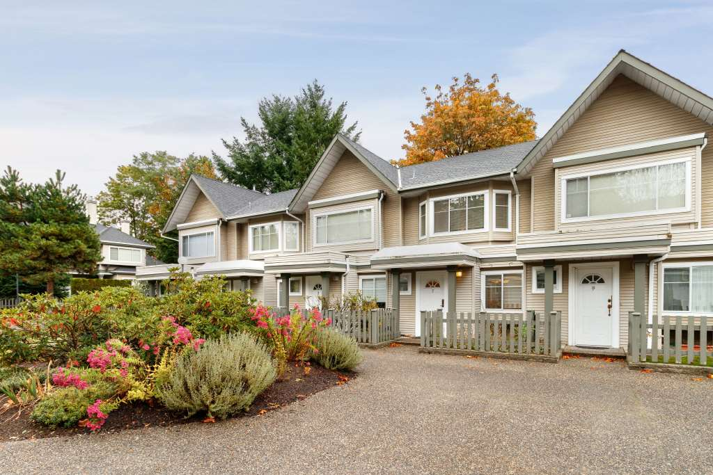 FEATURED LISTING: 17 5983 FRANCES Street Burnaby