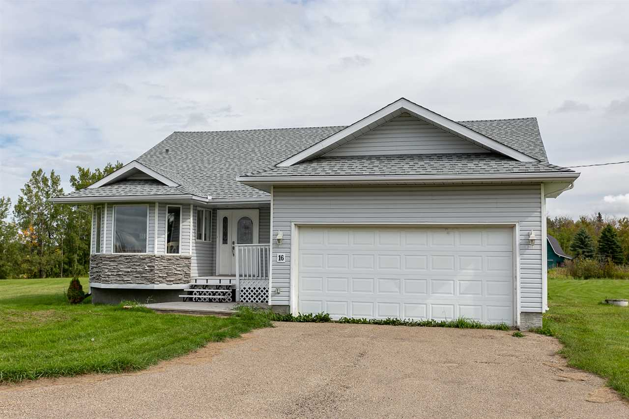FEATURED LISTING: 16 PEARL Crescent Rural Sturgeon County