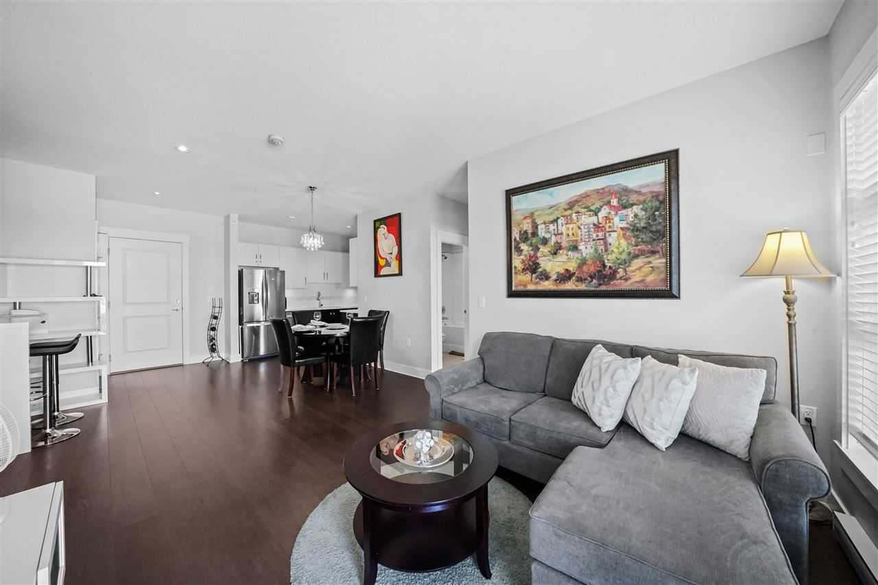 FEATURED LISTING: 409 - 20728 WILLOUGHBY TOWN CENTRE Drive Langley
