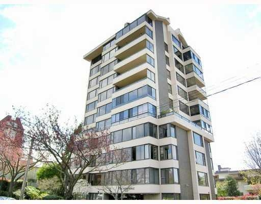Main Photo: # 301 2180 W 43RD AV: Condo for sale : MLS(r) # V807220