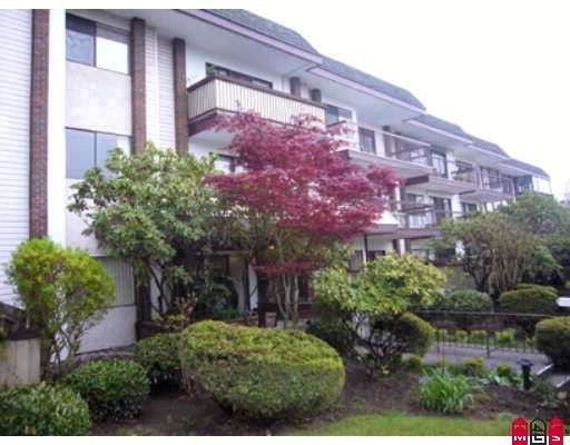 Main Photo: 209 1360 Martin Street in White Rock: Condo  : MLS®# F2921787