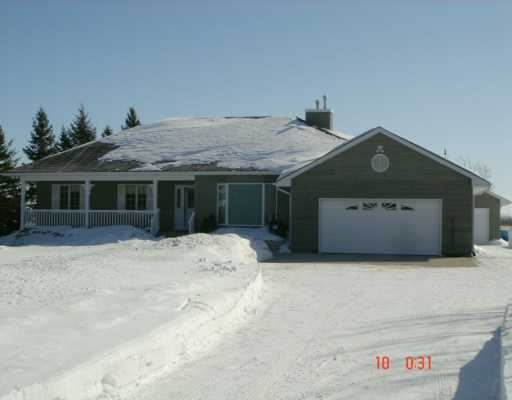 Main Photo: 6125 HENDERSON Highway in ST CLEMENT: East Selkirk / Libau / Garson Single Family Detached for sale (Winnipeg area)  : MLS(r) # 2703187