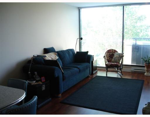 "Photo 4: 305 2525 BLENHEIM Street in Vancouver: Kitsilano Condo for sale in ""THE MACK"" (Vancouver West)  : MLS® # V649546"