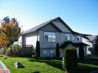Main Photo: 35556 TWEEDSMUIR Drive in Abbotsford: Abbotsford East House  : MLS®# f1027988