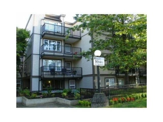 "Main Photo: # 309 1040 E BROADWAY BB in Vancouver: Mount Pleasant VE Condo for sale in ""MARINERS MEWS"" (Vancouver East)  : MLS® # V906009"