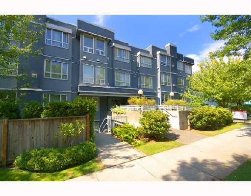 "Main Photo: 205 3 N GARDEN Drive in Vancouver: Hastings Condo for sale in ""GARDEN COURT"" (Vancouver East)  : MLS®# V664441"