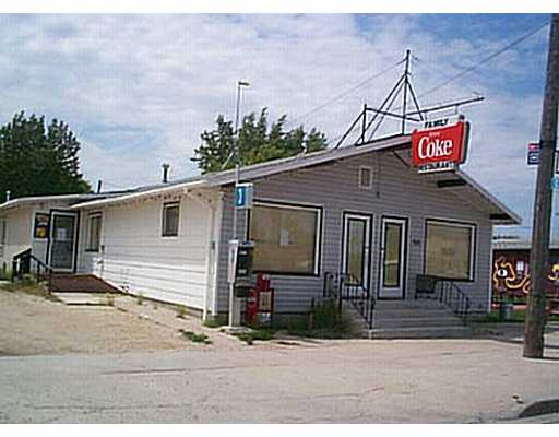 Main Photo: 166 CARON Street in STJEAN: Manitoba Other Industrial / Commercial / Investment for sale : MLS® # 2401288