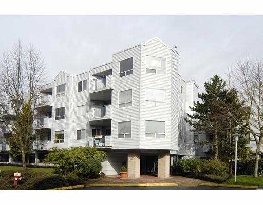 "Main Photo: 101 7760 MOFFATT Road in Richmond: Brighouse South Condo for sale in ""MELROSE"" : MLS®# V695884"