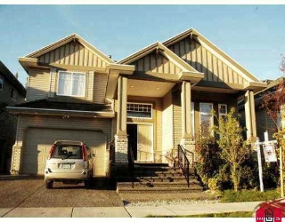 Main Photo: 14603 67A Ave in Surrey: East Newton House for sale : MLS® # F2702690