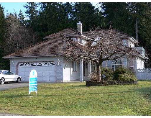 Main Photo: 190 GRANDVIEW Heights in Gibsons: Gibsons & Area House for sale (Sunshine Coast)  : MLS(r) # V630442