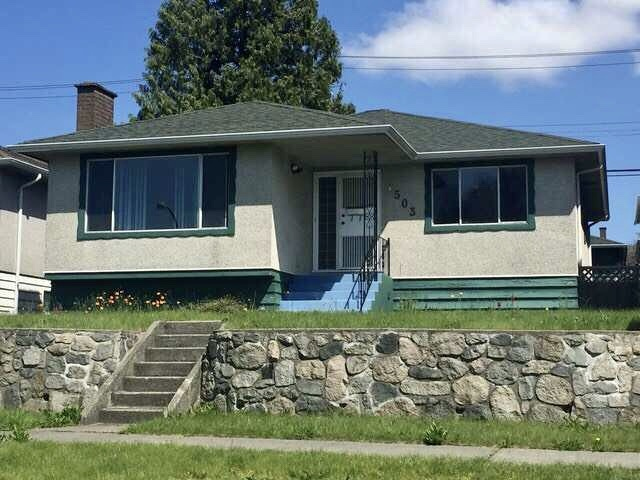 FEATURED LISTING: 1503 60TH Avenue East Vancouver