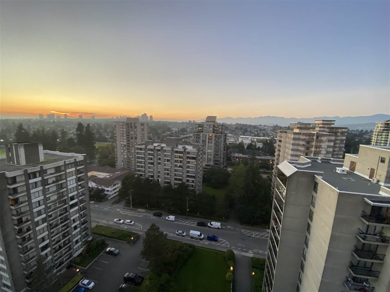 FEATURED LISTING: 1902 - 739 PRINCESS Street New Westminster