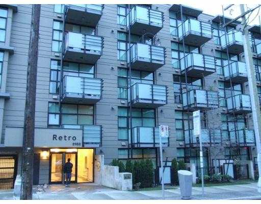 "Main Photo: 309 8988 HUDSON ST in Vancouver: Marpole Condo for sale in ""RENO"" (Vancouver West)  : MLS® # V574899"