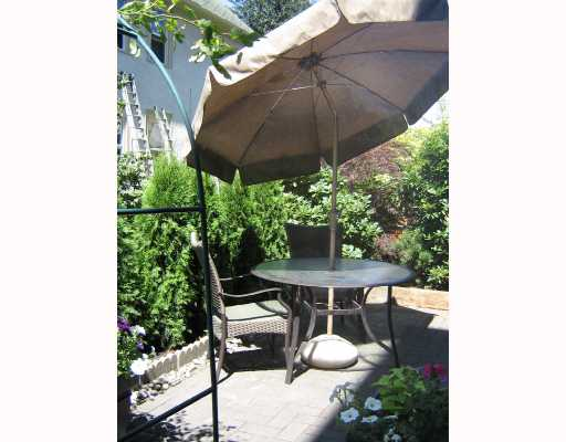 "Photo 2: 1680 E 4TH Avenue in Vancouver: Grandview VE Townhouse for sale in ""LA CASA"" (Vancouver East)  : MLS(r) # V660606"