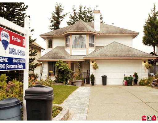 "Main Photo: 6444 133A Street in Surrey: West Newton House for sale in ""NONE"" : MLS®# F2726127"