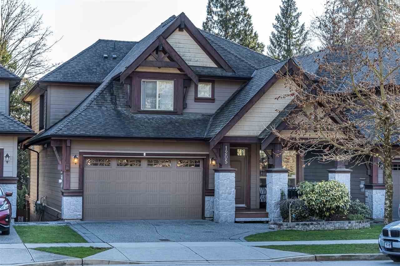 FEATURED LISTING: 1205 BURKEMONT Place Coquitlam
