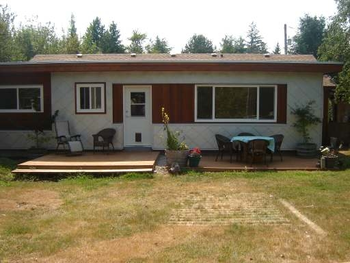 Main Photo: 1616 ALDER AVE in COMOX: Other for sale : MLS® # 281340