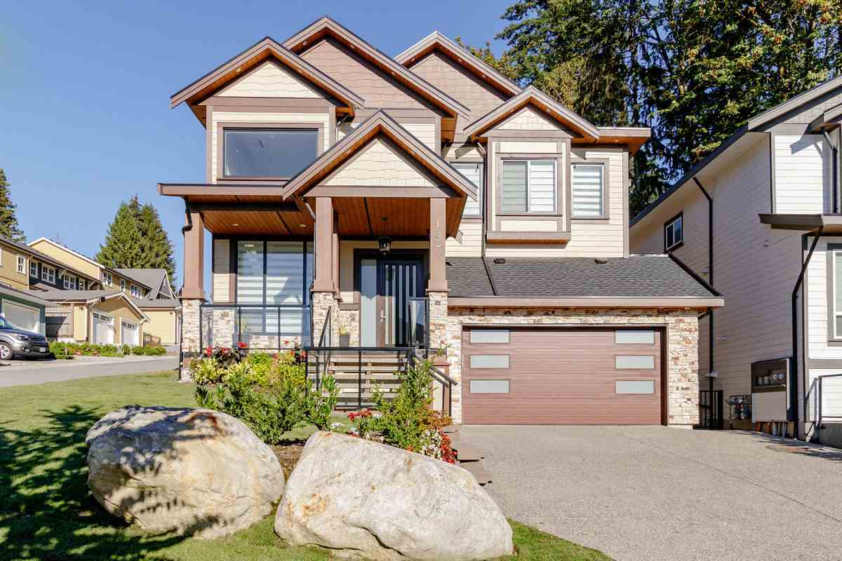 FEATURED LISTING: 1381 HAMES Crescent Coquitlam