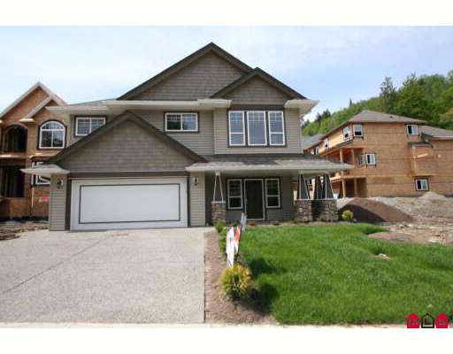 "Main Photo: 46243 KERMODE Crescent in Sardis: Promontory House for sale in ""BEAR CREEK"" : MLS® # H2701658"