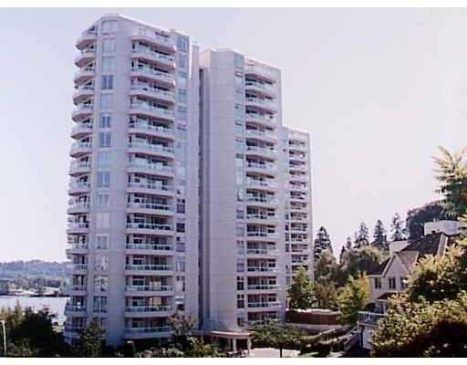 "Main Photo: 704 71 JAMIESON Court in New Westminster: Fraserview NW Condo for sale in ""PALACE QUAY"" : MLS® # V647508"