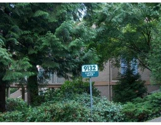 "Main Photo: 202 9132 CAPELLA Drive in Burnaby: Simon Fraser Hills Townhouse for sale in ""MOUNTAINWOOD"" (Burnaby North)  : MLS(r) # V665252"