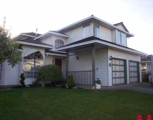 "Main Photo: 8947 157TH ST in Surrey: Fleetwood Tynehead House for sale in ""FLEETWOOD"" : MLS(r) # F2609287"