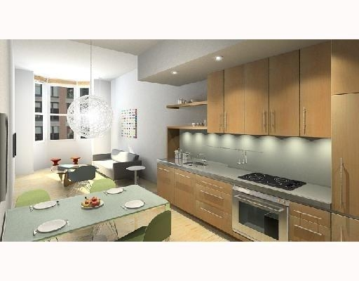 Main Photo: # PH 1 36 WATER ST in Vancouver: Condo for sale : MLS(r) # V675820