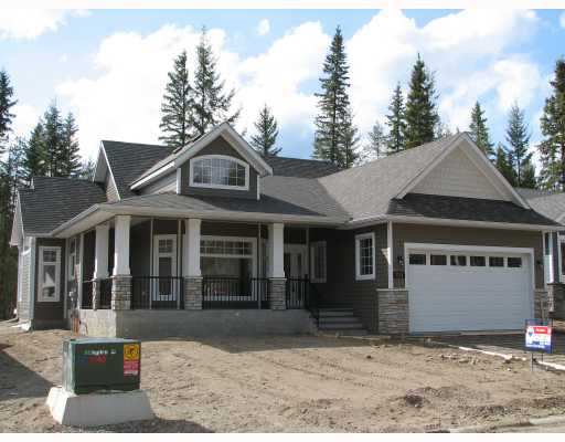 "Main Photo: 7715 LOEDEL in Prince George: N79PGSW House for sale in ""MALASPINA RIDGE"" (N79)  : MLS®# N179787"