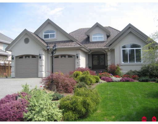 FEATURED LISTING: 5 31510 RIDGEVIEW Drive Abbotsford