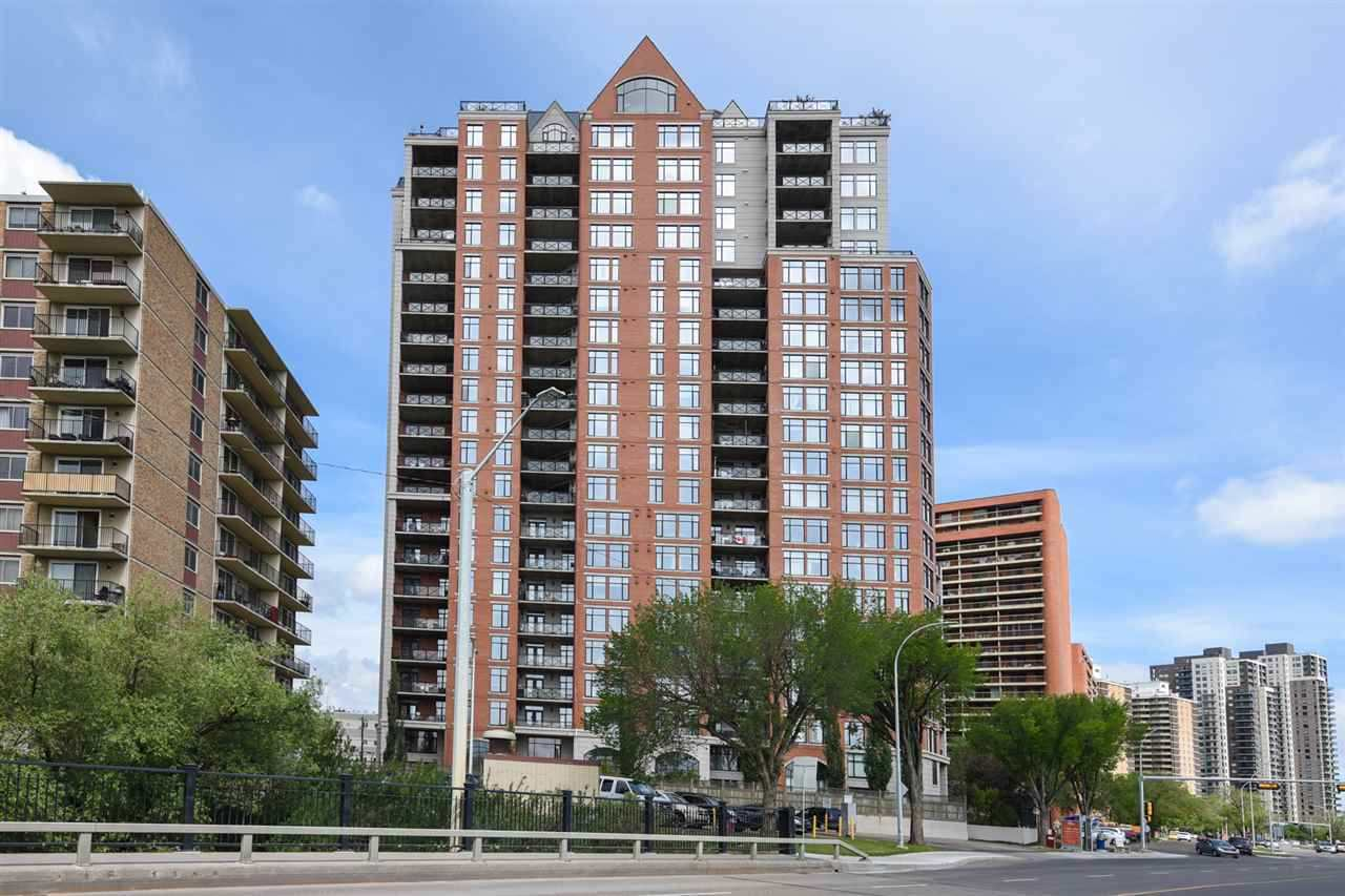 FEATURED LISTING: 505 9020 JASPER Avenue Edmonton