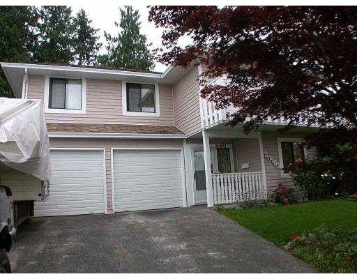 Main Photo: 20493 DALE DR in Maple Ridge: Southwest Maple Ridge House for sale : MLS®# V545566
