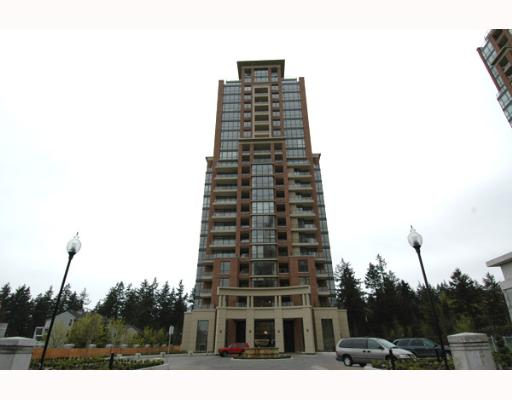 Main Photo: 6823 STATION HILL Drive in Burnaby: South Slope Condo for sale (Burnaby South)  : MLS® # V641294