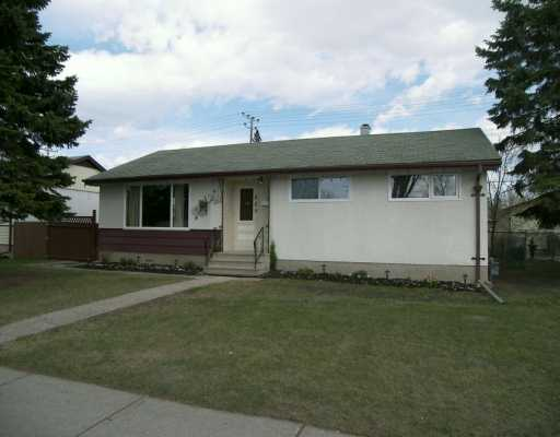 Main Photo: 805 CAVALIER Drive in WINNIPEG: Westwood / Crestview Single Family Detached for sale (West Winnipeg)  : MLS® # 2706674