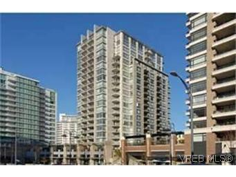 FEATURED LISTING: 1002 - 751 Fairfield Road VICTORIA