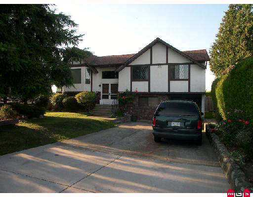 "Main Photo: 12853 74TH Avenue in Surrey: West Newton House for sale in ""West Newton"" : MLS® # F2721498"