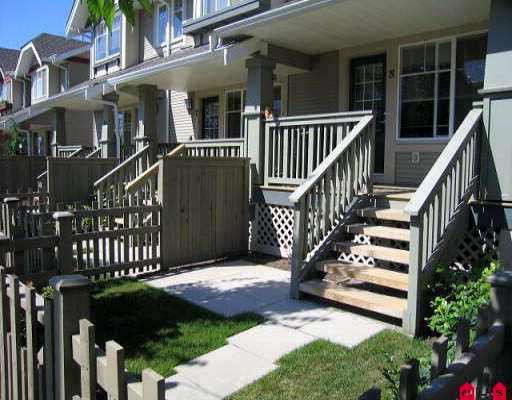 "Photo 10: 8 6651 203RD Street in Langley: Willoughby Heights Townhouse for sale in ""Sunscape"" : MLS® # F2727651"