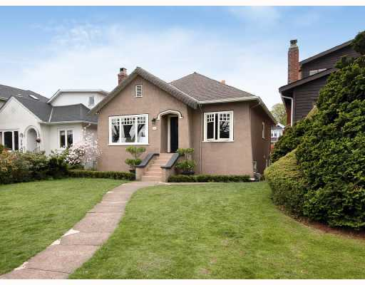 Main Photo: 2948 W 34TH Avenue in Vancouver: MacKenzie Heights House for sale (Vancouver West)  : MLS® # V703943