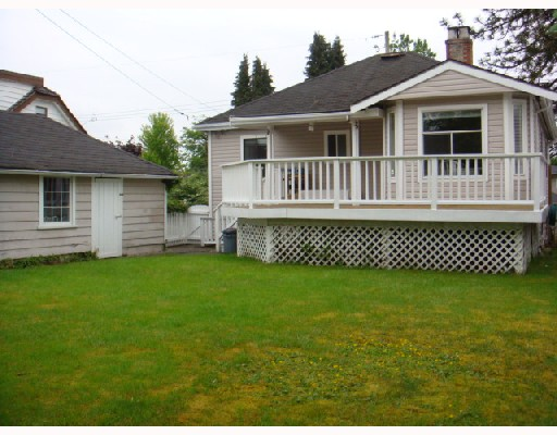 Photo 14: 2121 LONDON Street in New_Westminster: VNWCH House for sale (New Westminster)  : MLS® # V713566