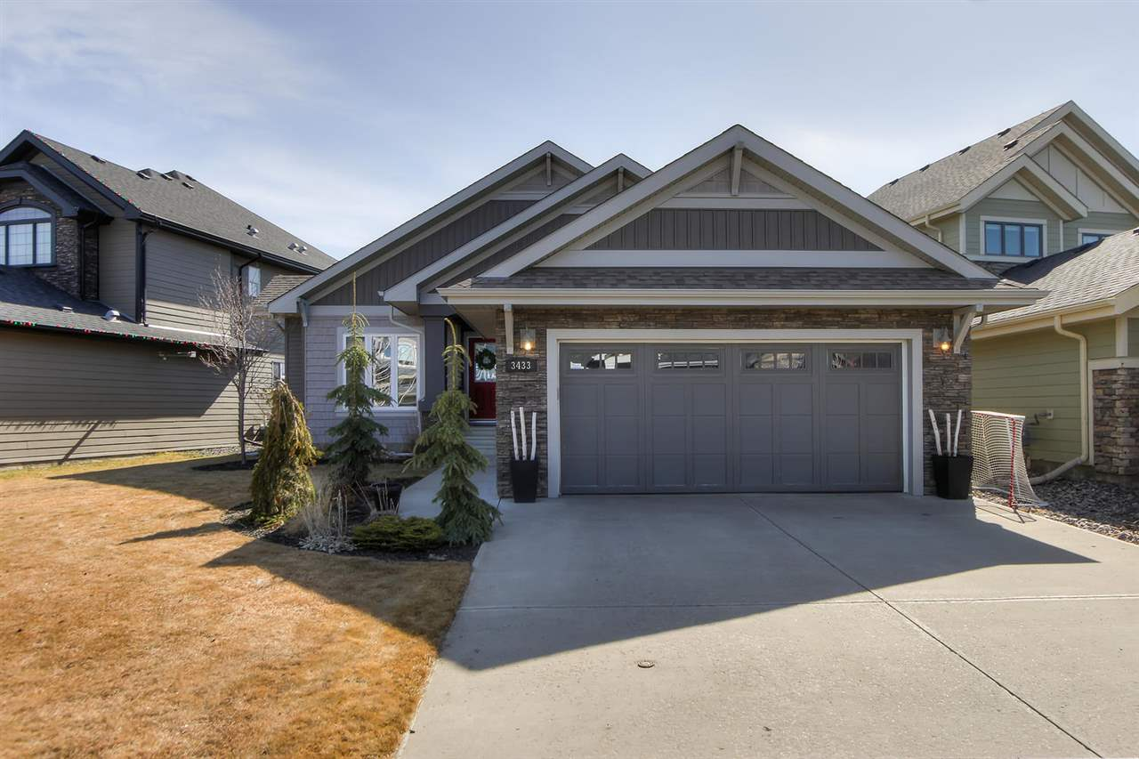 FEATURED LISTING: 3433 WEST Landing Edmonton