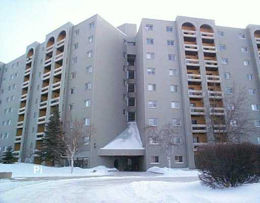 Main Photo: 304 3030 PEMBINA Highway in WINNIPEG: Fort Garry / Whyte Ridge / St Norbert Condominium for sale (South Winnipeg)  : MLS® # 2701289