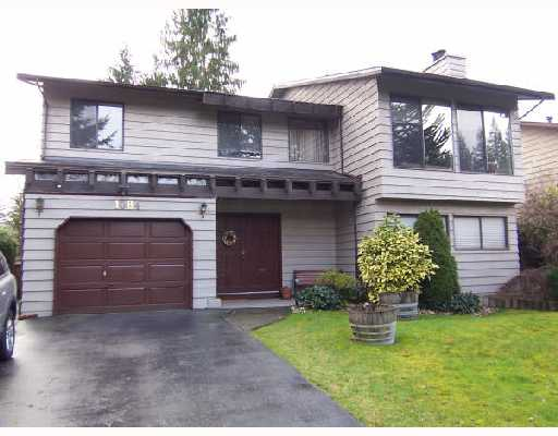 "Main Photo: 1084 SITKA Avenue in Port_Coquitlam: Lincoln Park PQ House for sale in ""LINCOLN PARK"" (Port Coquitlam)  : MLS® # V696001"