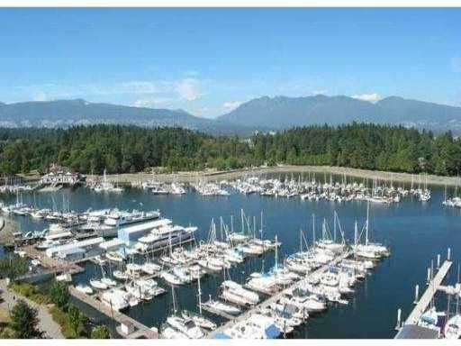 Main Photo: 701 1777 Bayshore Drive in Vancouver: Condo for sale : MLS® # V921348