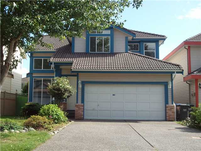 Main Photo: 1447 RHINE CR in Port Coquitlam: Riverwood House for sale : MLS® # V919200