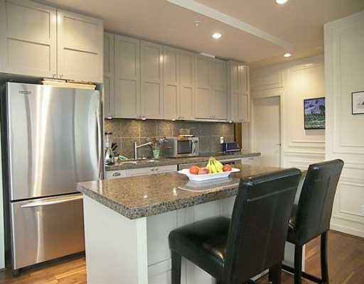 Main Photo: 1102 - 1333 W. Georgia Street in Vancouver: Coal Harbour Condo for sale (Vancouver West)  : MLS(r) # V668357