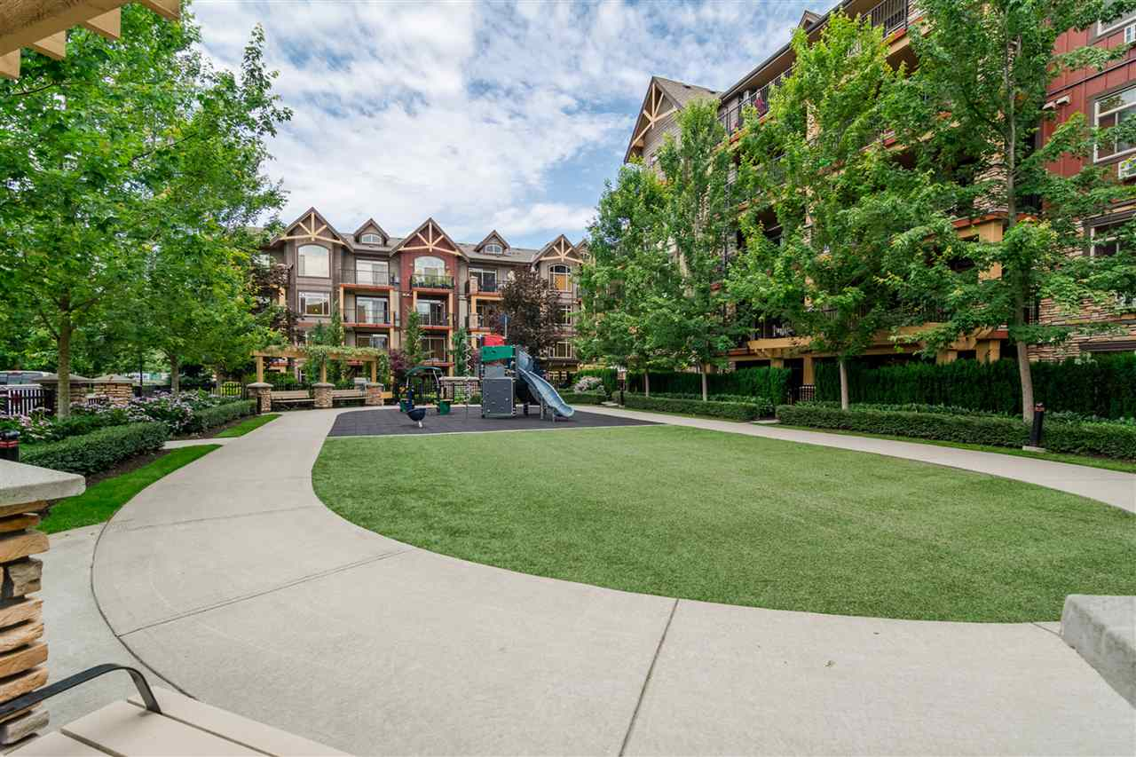 FEATURED LISTING: 321 - 8288 207A Street Langley