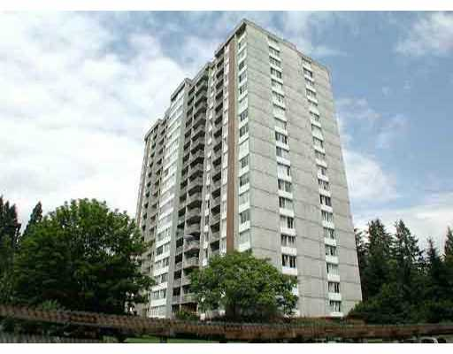 "Main Photo: 2008 FULLERTON Ave in North Vancouver: Pemberton NV Condo for sale in ""PEMBERTON NV"" : MLS®# V636000"