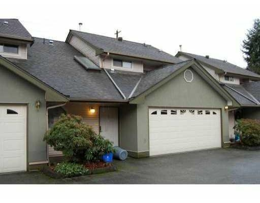 Main Photo: # 2 20841 DEWDNEY TRUNK RD in Maple Ridge: Condo for sale : MLS® # V863438