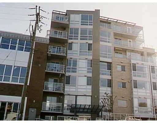 "Main Photo: 503 1818 W 6TH Avenue in Vancouver: Kitsilano Condo for sale in ""THE CARNEGIE"" (Vancouver West)  : MLS® # V665069"